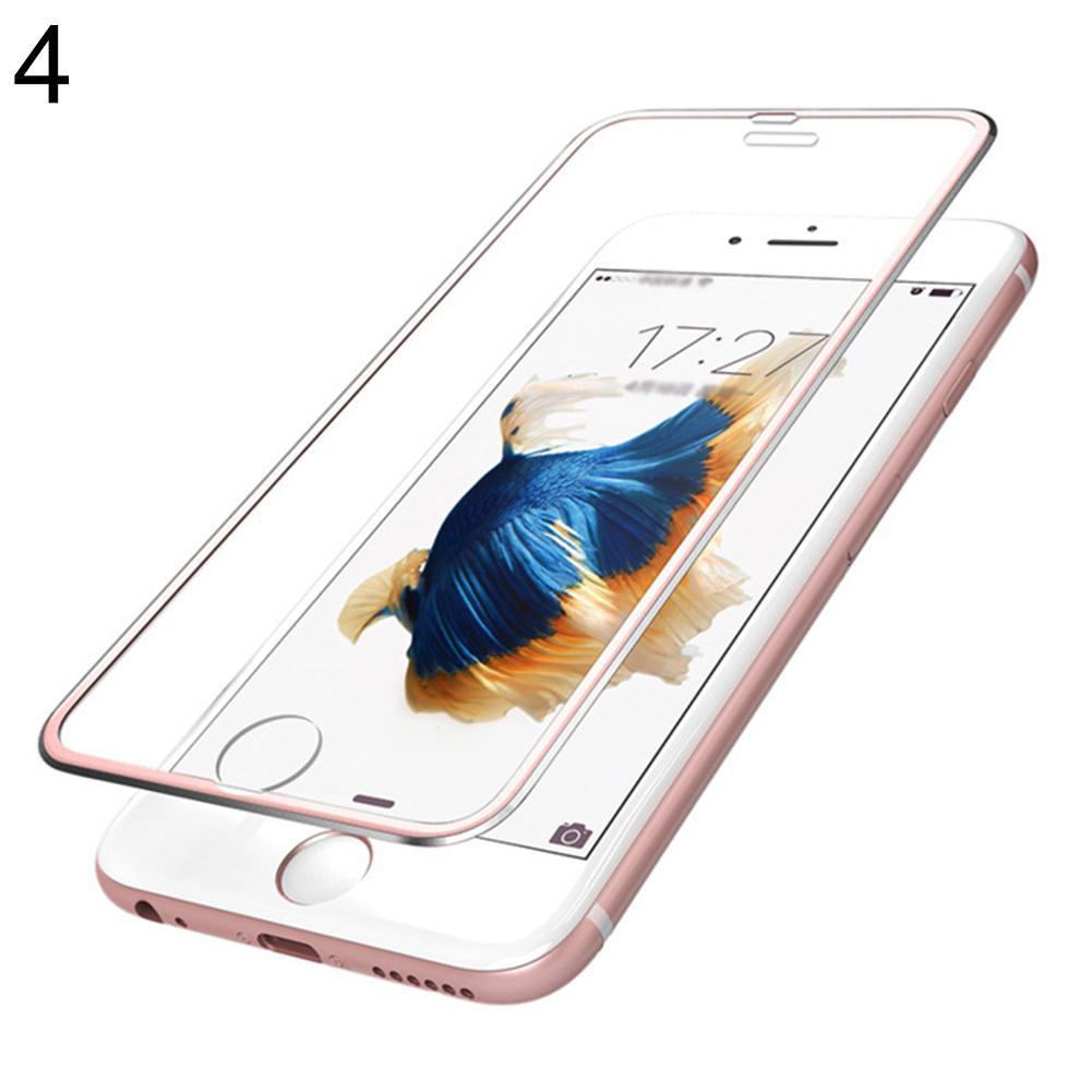 Alice iphone8/8 plus/7 plus/6Splus filter warna layar penuh nano baja