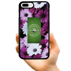 Fashion Beautiful Popular Cool Football Green Floor Creative Pattern Hard Plastic Phone Case For LG G3 - intl