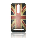 Harga Fashion Case For Asus Zenfone 2 5 5Inch England Flag Fashion Case