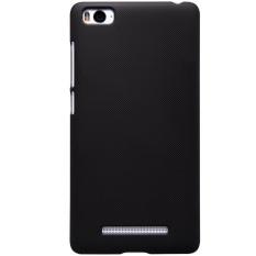 Fashion Case Hardcase Xiaomi Mi 4I Hitam Free Screen Protector Fashion Case Diskon 50