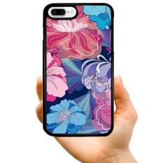 Modis Seksi Penjualan Kartun Keren Warna-warni Bunga Lukisan Kreatif Pola Dicetak Buah Keras Plastik Telepon Case untuk Samsung Galaksi Note 3-Internasional