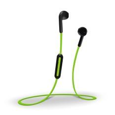 Headphone Musik Olahraga, Nirkabel Bluetooth Mode Dalam Telinga 4.1 Stereo Earphone Sport Menjalankan Earphone Studio