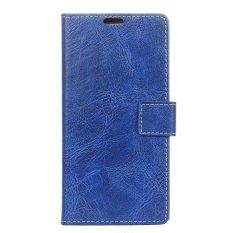 Fashion PU Kulit Dompet Cover Sleeve Case untuk Huawei G9/G9 Plus/Nova Plus-Intl