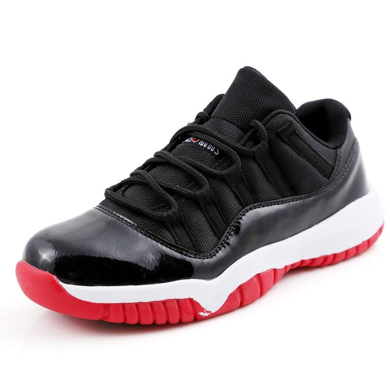 Harga Fashion Sepatu Basket Klasik Untuk Pria Kualitas Tinggi Sepatu Olahraga Klasik Low Top Pria Olah Raga Sepatu Hitam Intl Asli