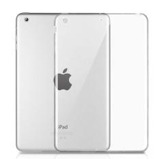 Fashion Slim Fit Soft TPU Silicone Back Case Cover Untuk IPad Pro 129 Inci Intl