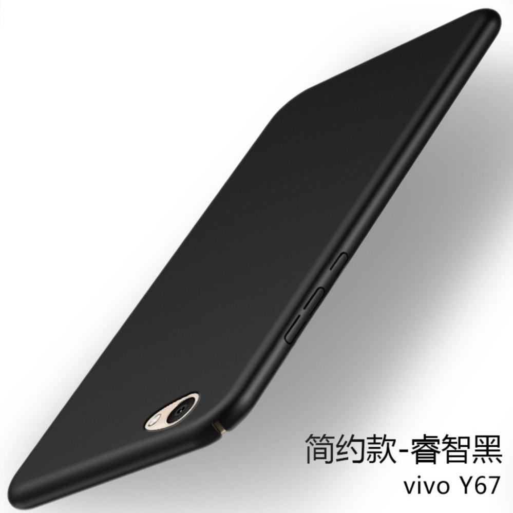 Kasus Telepon untuk Xiaomi MAX Mi Max 6.4 Inch Meliputi Phone Back Plastik .