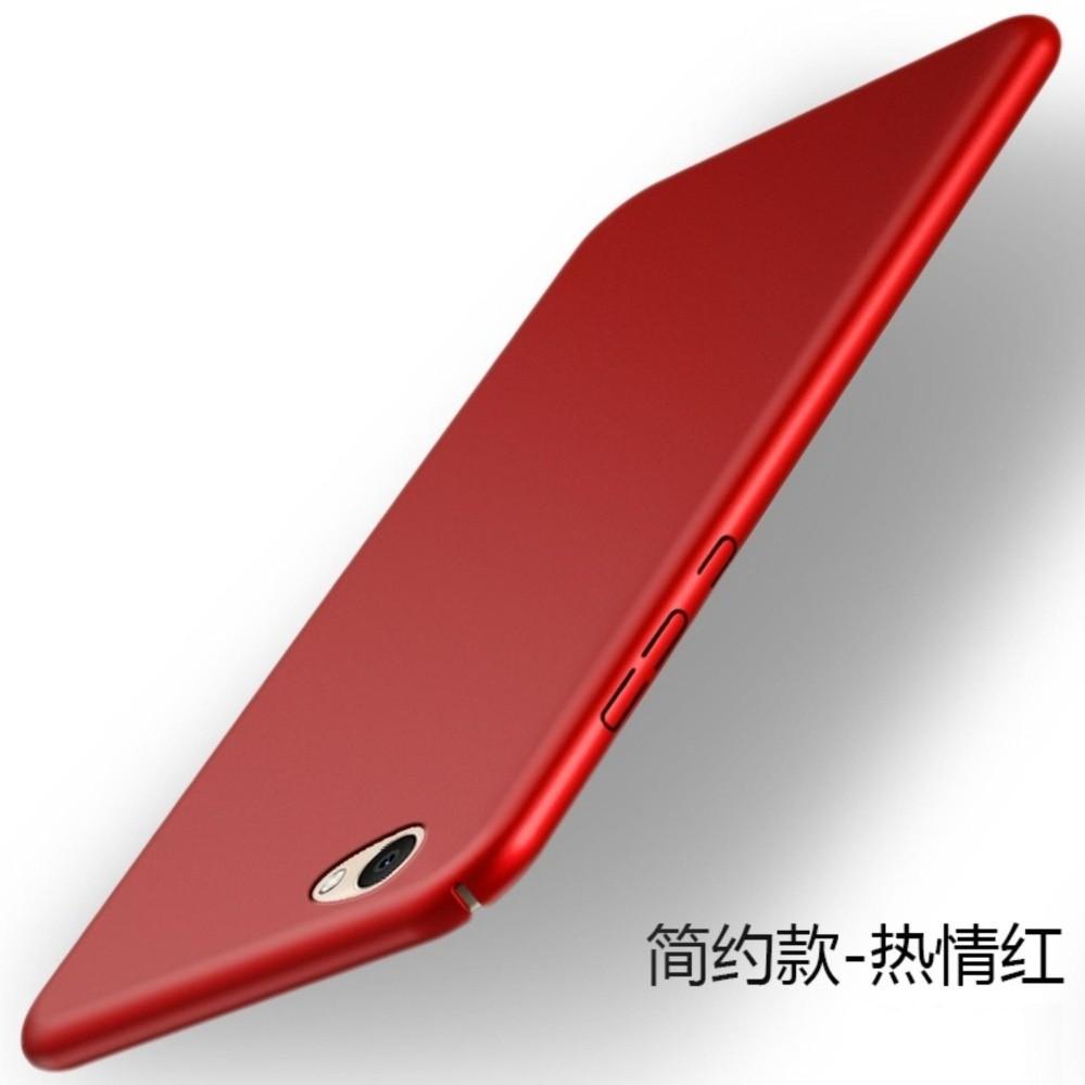 Fashion plating mate pembekuan Kasus 3-in-1 pc penutup belakanguntuk Xiaomi Redmi Note