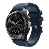 Perbandingan Harga Fashion Sports Silicone Bracelet Strap Band For Samsung Gear S3 Frontier Db Intl Di Tiongkok