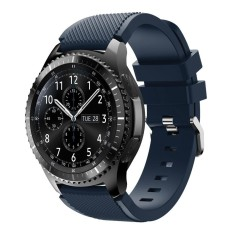 Harga Fashion Sports Silicone Bracelet Strap Band For Samsung Gear S3 Frontier Db Intl Branded