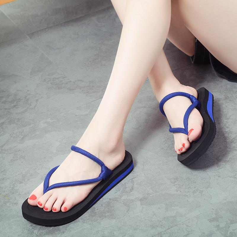Rp 406.500 2017 Model Baru Sandal Musim Panas Perempuan ...