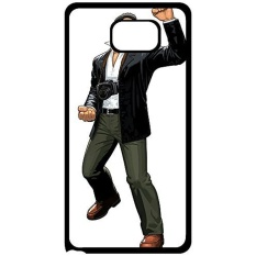 Fashionable Design Marvel Vs. Capcom 3 Frank West Samsung Galaxy NOTE 5 Phone case 5323780ZB444491543 NOTE5 Design for Fashion Unique BT-SB personality case - intl