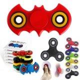 Spesifikasi Cepat Bantalan Jari Batman Fidget Spinner Figet Toy Bat Hand Spinner Intl Beserta Harganya