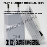 Harga Fast Charger Samsung Original 100 15W 2A Online