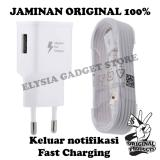 Beli Fast Charger Samsung Original 100 15W 2A Online Indonesia