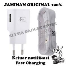 Toko Fast Charger Samsung Original 100 15W 2A Online Indonesia