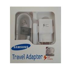 Fast Charging Charger Samsung Micro USB 15 Watt Ori Note 4/S6/S7-EDGE