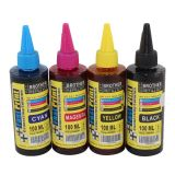 Beli Fast Print Dye Based Photo Premium Brother 1 Set Multi Color 100 Ml Cicilan