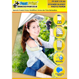 Promo Fast Print Kertas Printer Stiker Glossy Photo Paper Ukuran A4 135 Gram