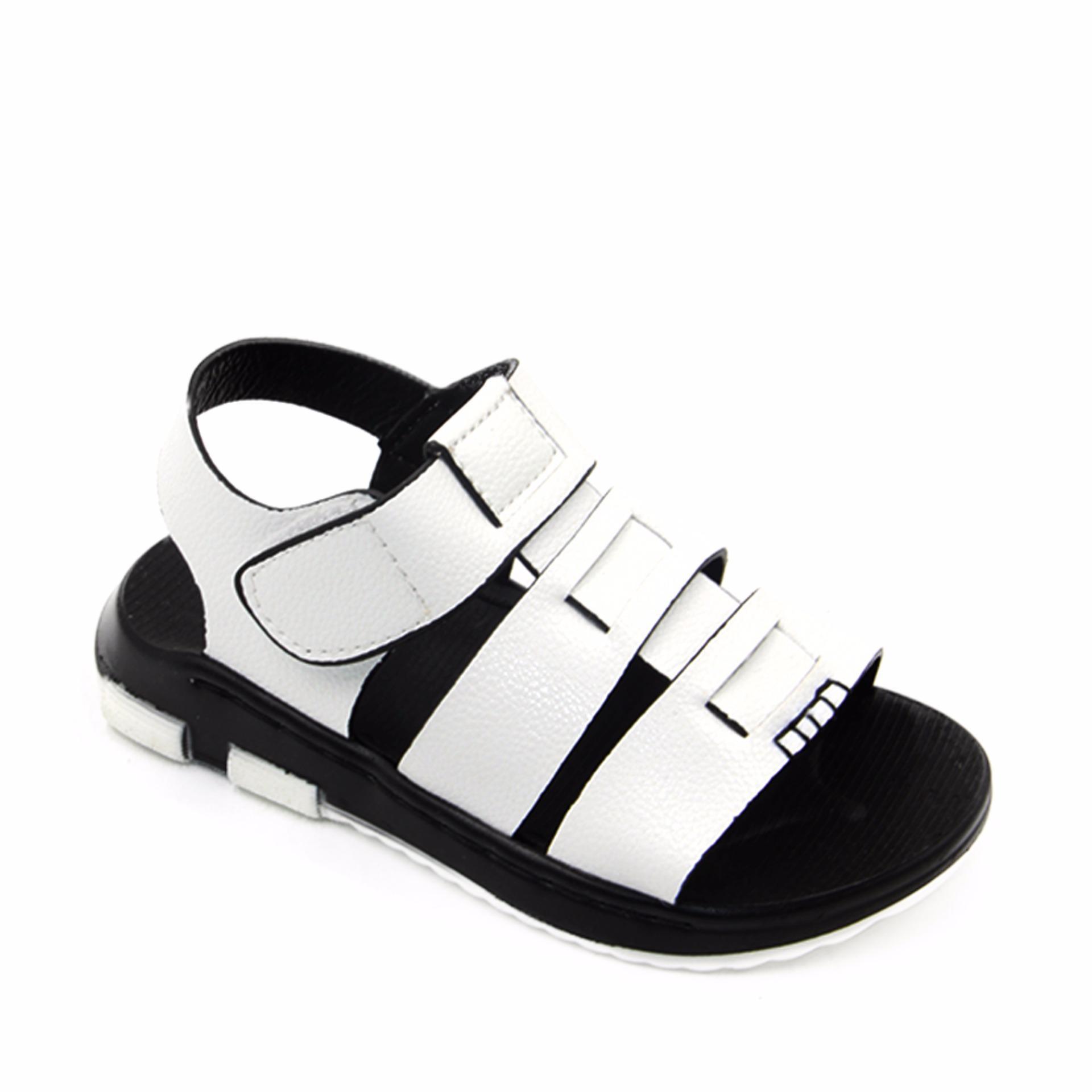 Diskon Produk Faster Sandal Anak 172 Whitesize 27 31