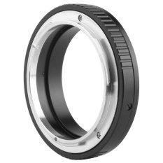 FD/FL lensa untuk Canon EF EOS 1100D 1200D 1300D, 700D 650D 600D 750D 760D 550D 500D 100D, 50D, 60D 70D, 7D 6D 5D 1D 1Ds penahan adaptor aluminium dan tembaga