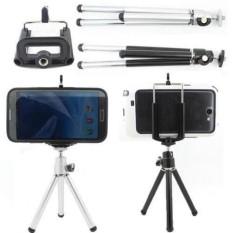 FDT Mini Tripod + Holder U Medium for Smartphone Tripot /Murah/Tongsis