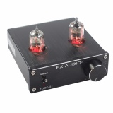 Harga Feixiang Fx Audio Tube 01 Bile Preamp Tube Amplifier Preamp Bile Buffer 6J1 Mini Hifi Preamplifier Dc12V Intl Merk Fx Audio