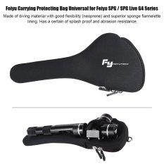 Harga Feiyu Carrying Case Melindungi Tas Universal Untuk Feiyu Spg Spg Live G4 Series Handheld Kamera Smartphone Gimbal Stabilizer Fleksibilitas Yang Baik Ketahanan Abrasi Intl Yang Murah