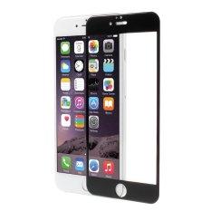 FEMA untuk IPhone 6 6 S Ukuran Penuh Tempered Glass 3D Layar Melengkung Film Guard-