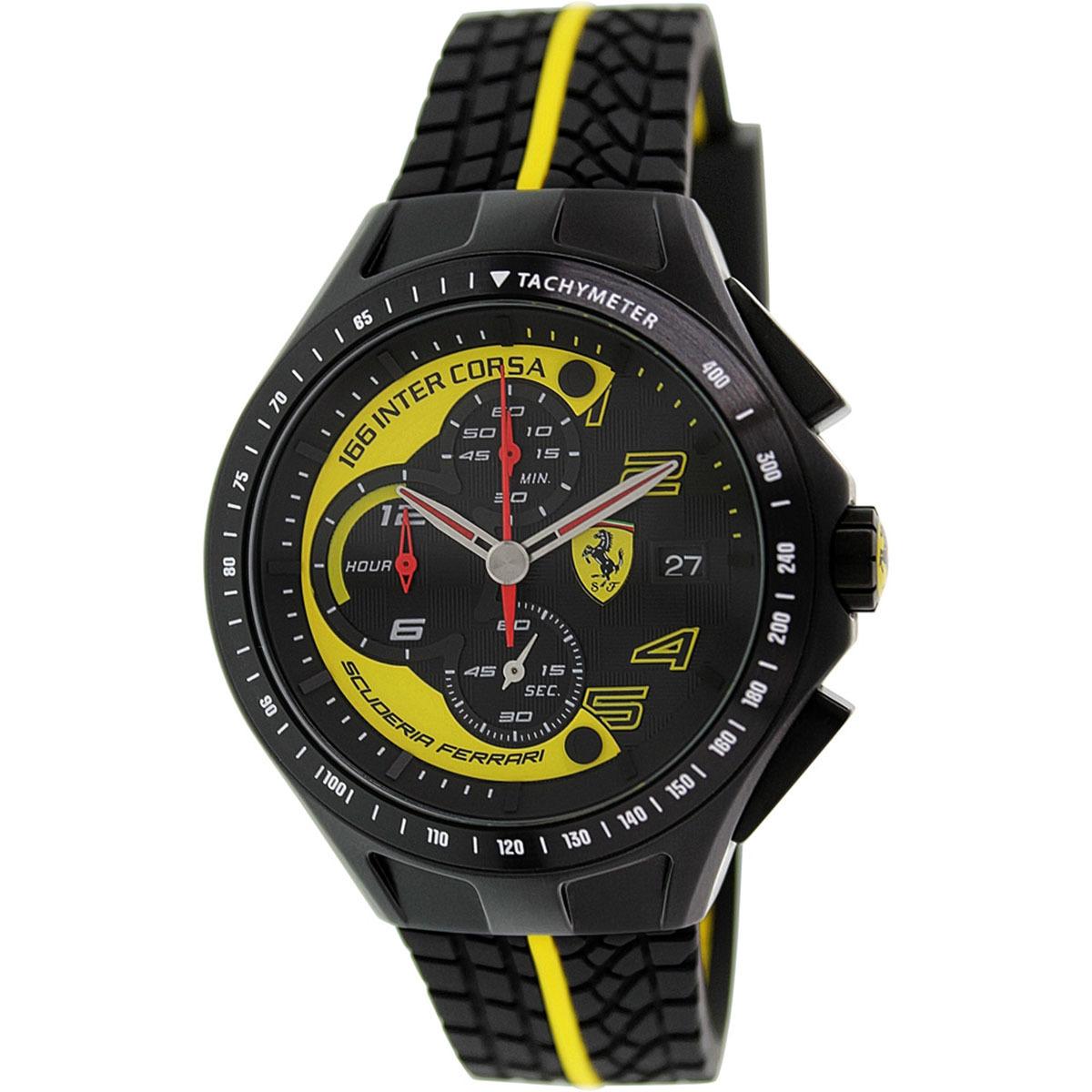 Spesifikasi Ferrari Mens Watch Nwt Garansi 0830078 Intl Yang Bagus Dan Murah