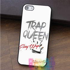 Fetty Wap For Iphone 8 Protection Mobile Phone Case Cover TPU Soft Case - intl
