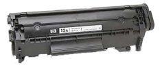 Harga Fika Hp 12A Compatible Cartridge Toner Printer Laserjet Q2612A