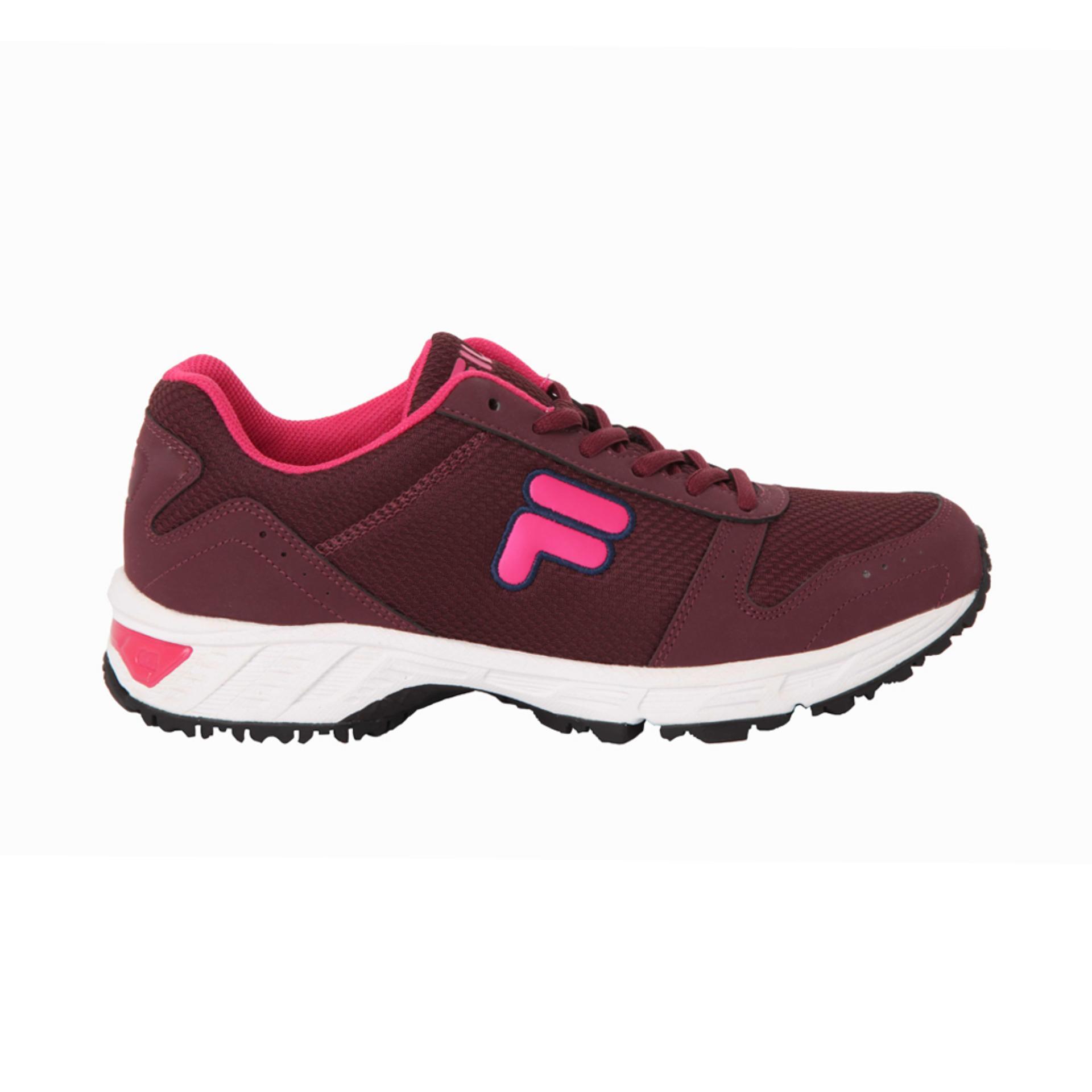 Fila Sepatu Lari Olahraga Intric