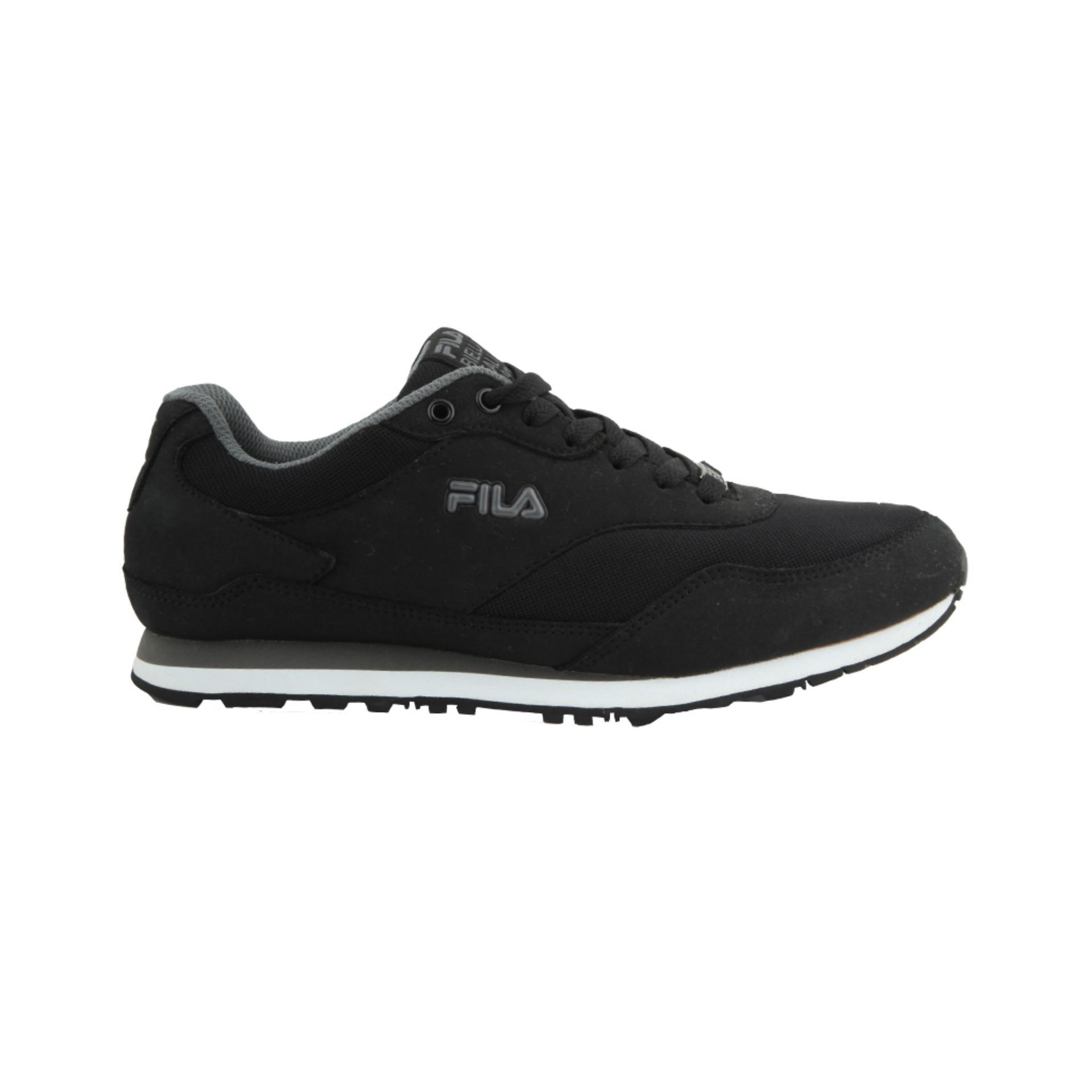Review Fila Sepatu Lifestyle Crossover Indonesia