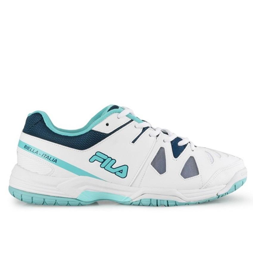 Harga Fila Sepatu Tenis Olahraga Paddle Fila Baru
