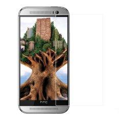 Film Pelindung layar kaca temper ledakan-bukti anti meledak Untuk HTC One M8 M8t (M8 EYE)