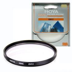 Harga Filter Lensa Hoya Uv Phl 49Mm Baru