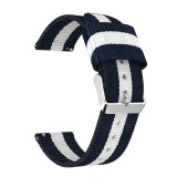 Berapa Harga Fine Woven Nylon Replacement Band Sport Strap For Samsung Gear S3 Intl Di Tiongkok