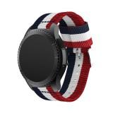 Diskon Fine Woven Nylon Replacement Band Sport Strap For Samsung Gear S3 Intl Oem Di Tiongkok