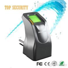 Promo Jari Sensor Pembaca Zk4500 Digunakan Dengan Digital Personas U Dan Alat Pengembang Digital Persona Fingerprint Scanner Antarmuka Usb Internasional Qbyyy