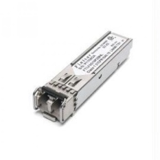 Finisar Jaringan FTLF8519P3BNL SFP 500 M Optik Gigabit EthernetTransceiver Kotak Coklat-Intl