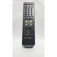 Beli First Media Remote Tv Receiver Samsung Original Hitam Cicilan