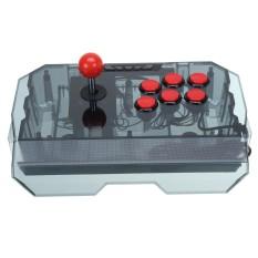 Fit PS3/PC USB SOLO Arcade Joystick Controller Video Game Mesin PK Konsol-Intl