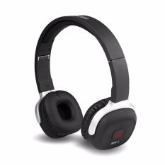 Fitzladd NFC Bluetooth Headphone Folding Kepala-mount Bluetooth 4.1 Stereo Headset Built