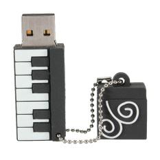 Jual 16 Gb Usb 2 Model Piano Yang Elegan Flash Drive Penyimpanan Memori Tetap Jempol Anugerah Pena Antik