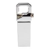Jual 32 Gb Usb 2 Flash Drive Memori Keychain Logam Jempol Tongkat Pena Penyimpanan Data Baru