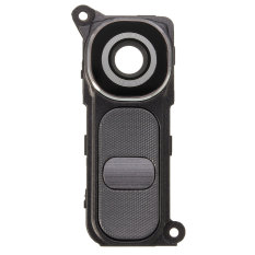 Beli Belakang Kaca Penutup Lensa Kamera Belakang Bingkai Pemegang For Lg G4 H815 H810 H811 Vs986 S Hitam Di Dki Jakarta