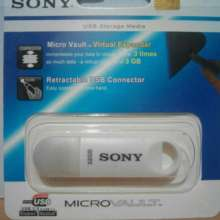 flasdisk Sony 32gb  MICROVAULT