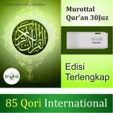Promo Flashdisk Murottal Al Quran 30 Juz Kumpulan Doa Harian Dll Murotal Alquran Di Jawa Barat