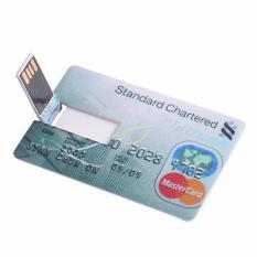 Toko Flashdisk Kartu Kredit Usb 2 Flash Drive 16Gb Terlengkap Di Jawa Barat