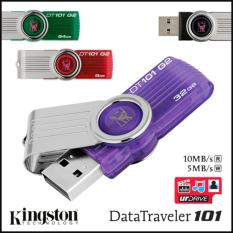 Beli Flashdisk Kingston 32 Gb Kingston Online